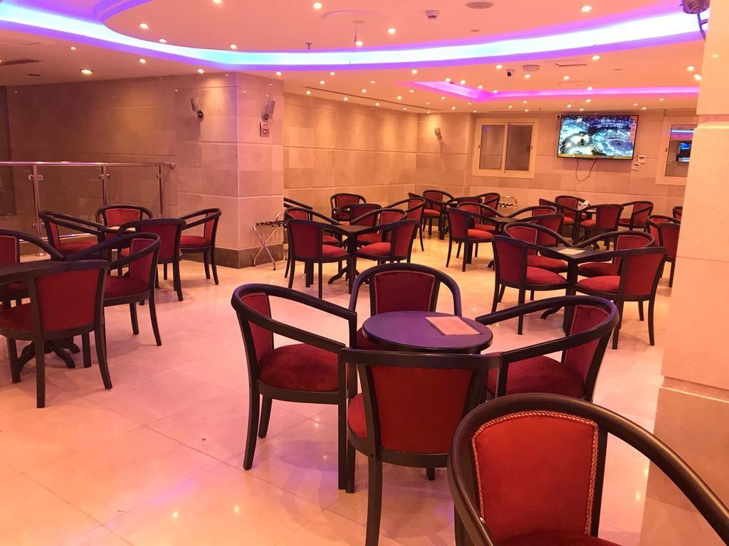 فندق زهرة الياسر