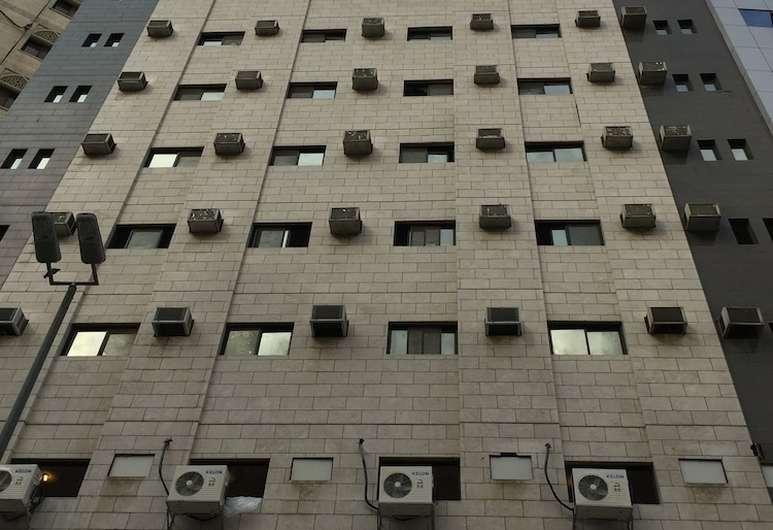 قصر الرياض للشقق الفندقية