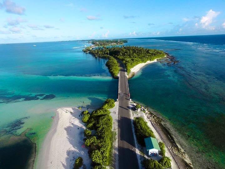 ادو اتول -Addu Atoll