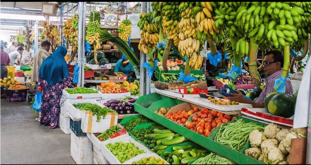 الاسواق في مالي
