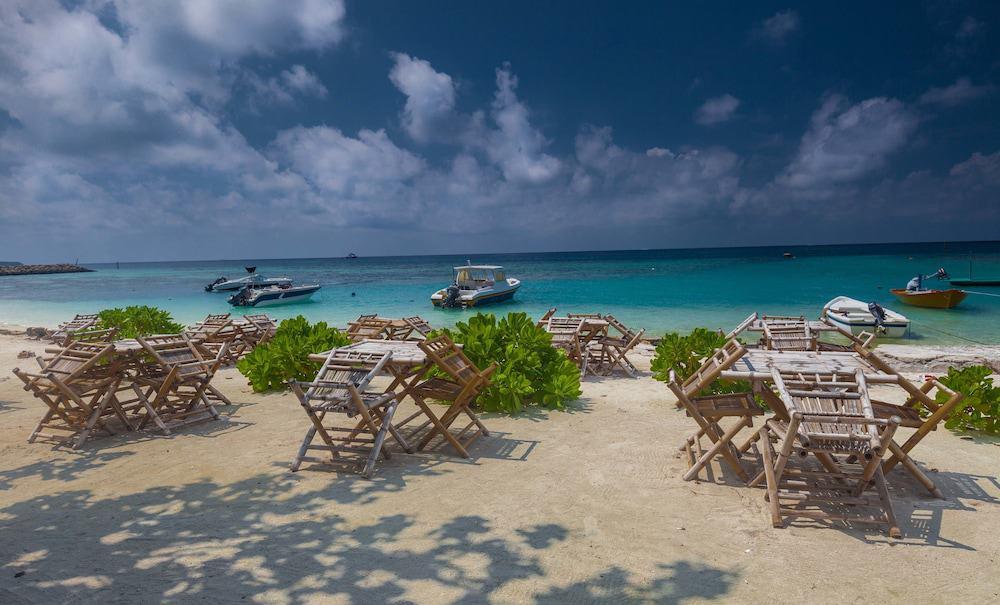 Maafushi - جزيرة مافوشي
