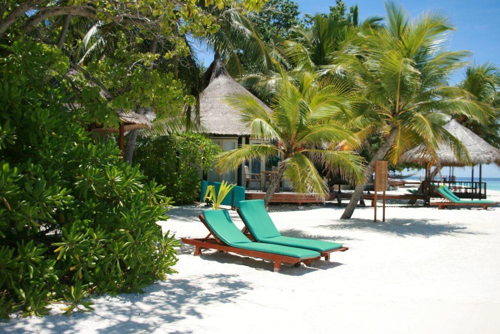 افضل فنادق المالديف