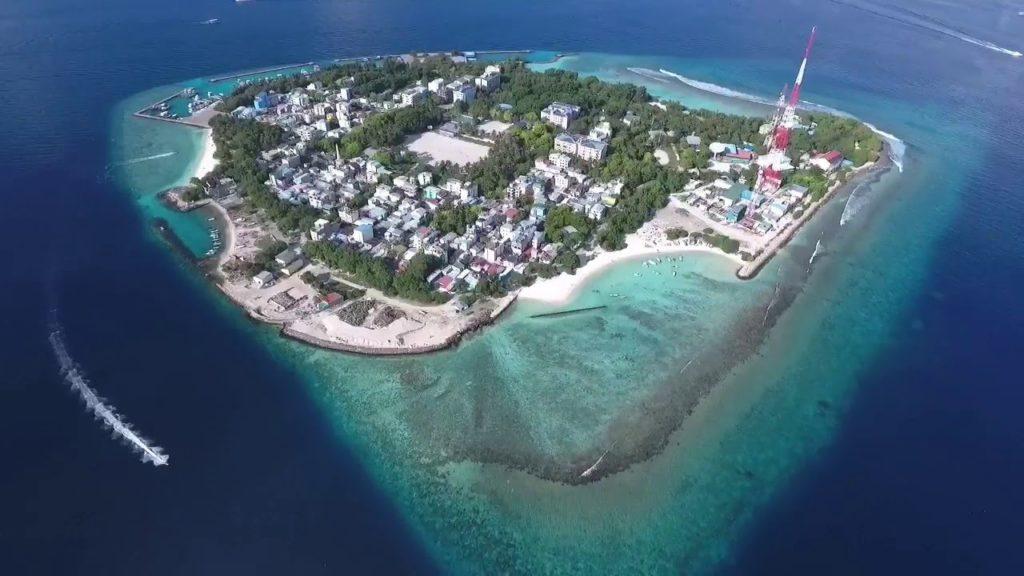 جزيرة فيلينغيلي