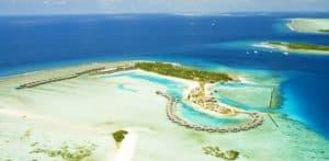 جزر مالي أتول