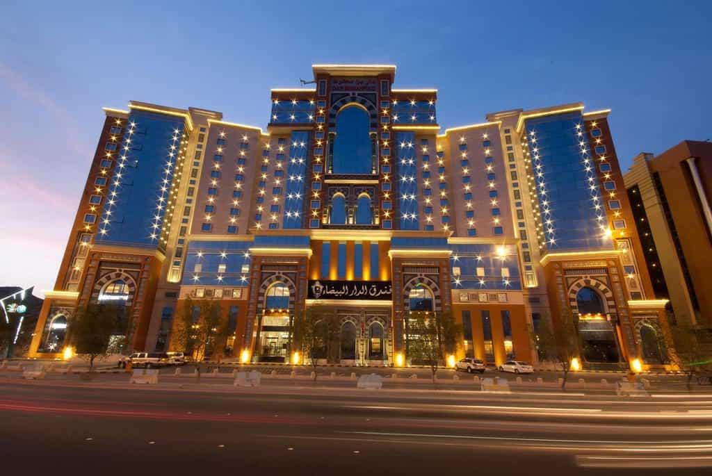 فنادق مكة القريبة من الحرم 4 نجوم 42