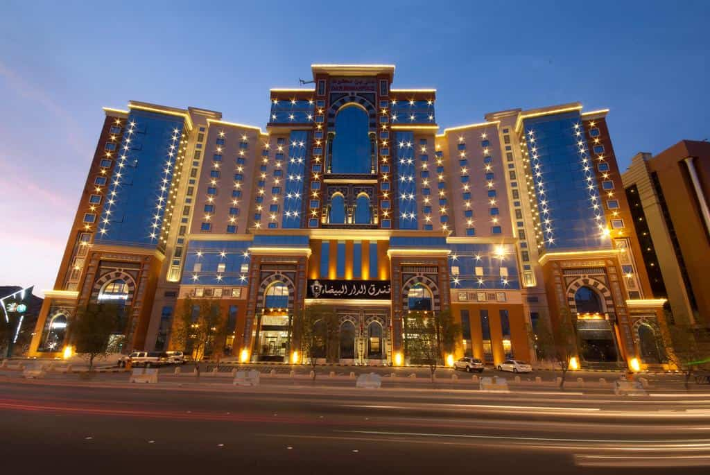 فنادق مكة القريبة من الحرم 4 نجوم 2