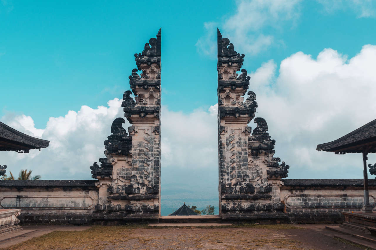 السياحة في اوبود ، بالي