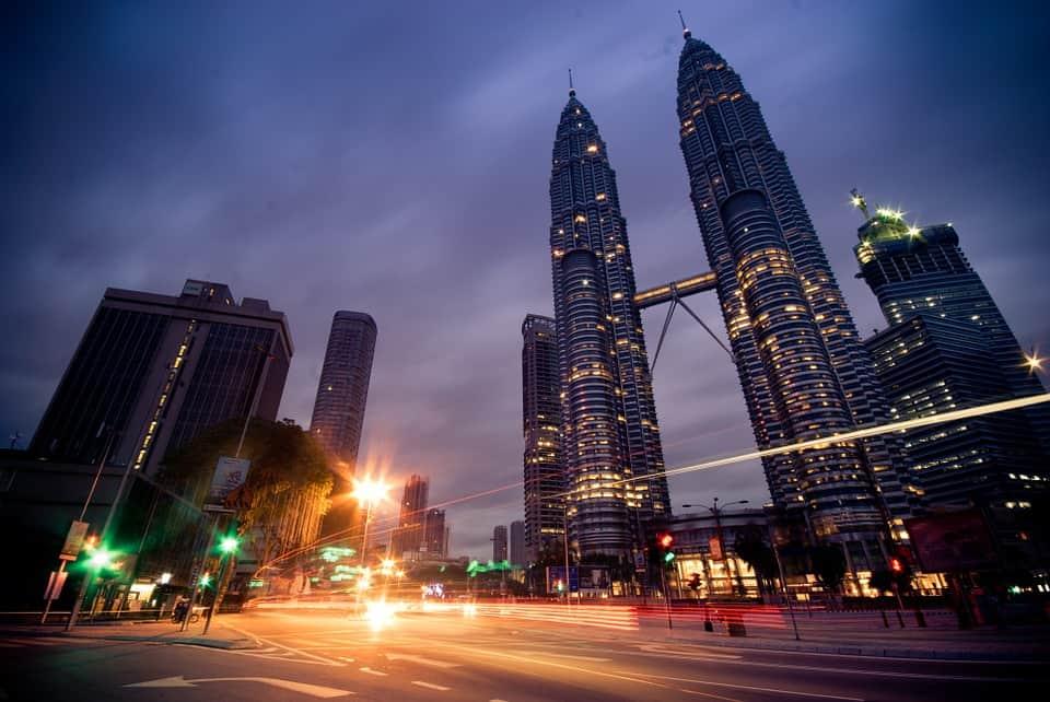السياحة في ماليزيا _ العاصمة كوالالمبور