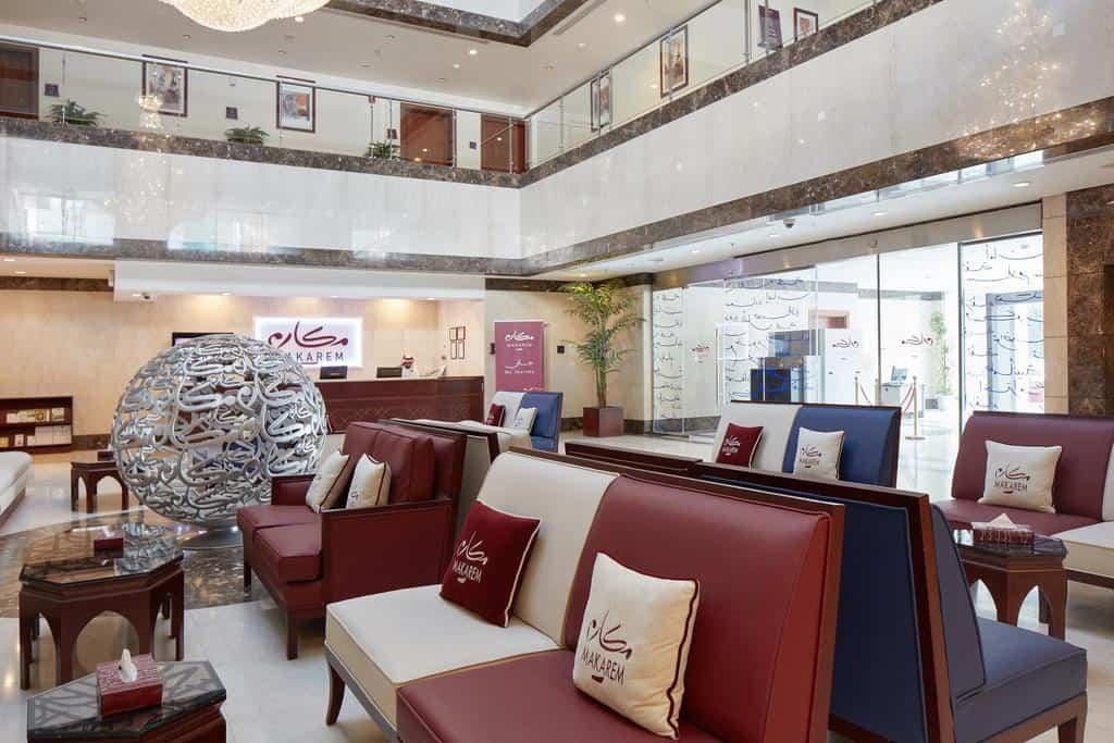 فندق مكارم البيت مكة