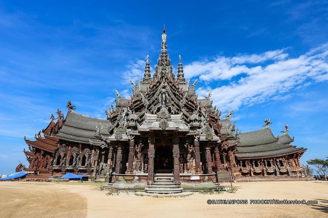 معبد الحقيقة