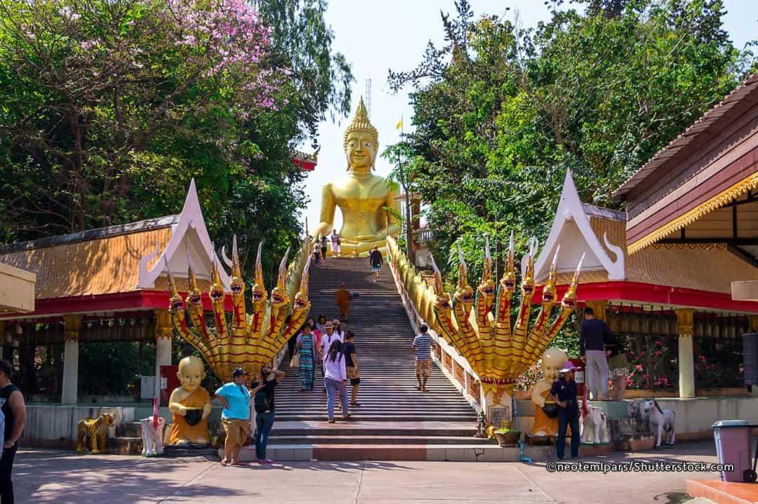 السياحة في باتايا