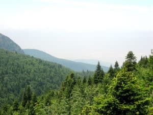 جبل أولوداغ- اهم الاماكن السياحية في بورصة - السياحة في بورصة
