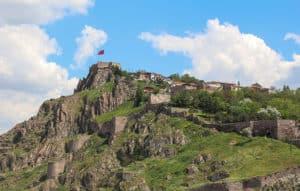 السياحة في أنقرة