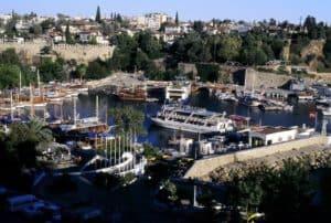 مدينة كاليتشي - اهم الاماكن السياحية في انطاليا - السياحة في انطاليا