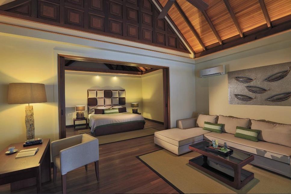 افضل الفنادق في جزيرة مالي