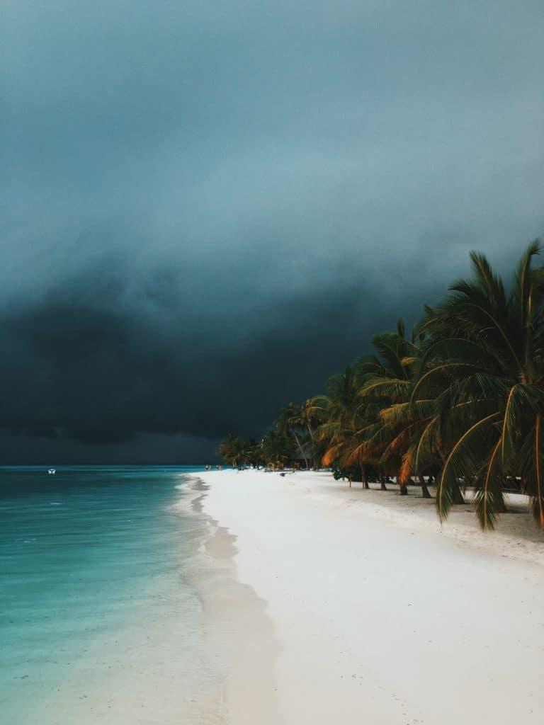 جزيرة كاشيدو المرجانية