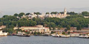 قصر توباكي - السياحة في تركيا