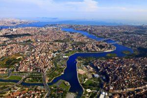 القرن الذهبي - السياحة في تركيا