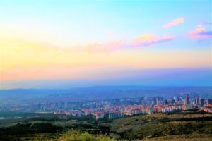 انقرة - السياحة في تركيا