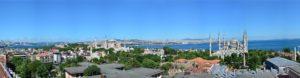 اسطنبول - السياحة في تركيا