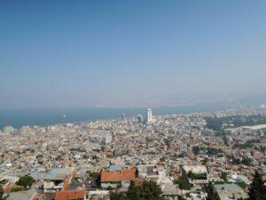 إزمير - السياحة في تركيا