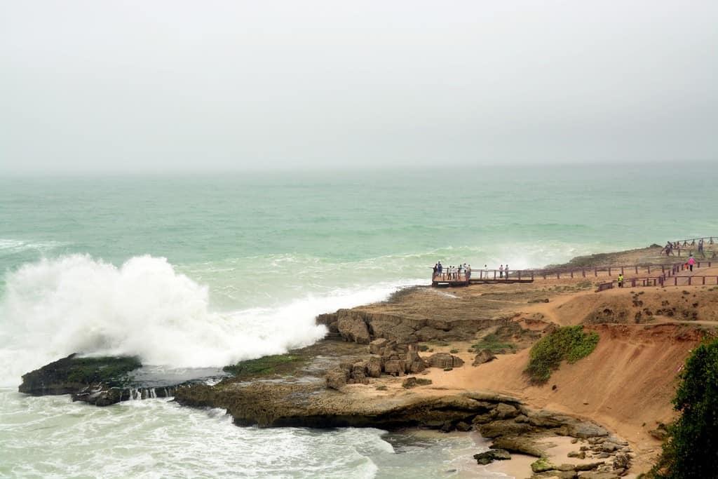 أفضل الأماكن للسياحة في الشرق الأوسط في فصل الشتاء 10