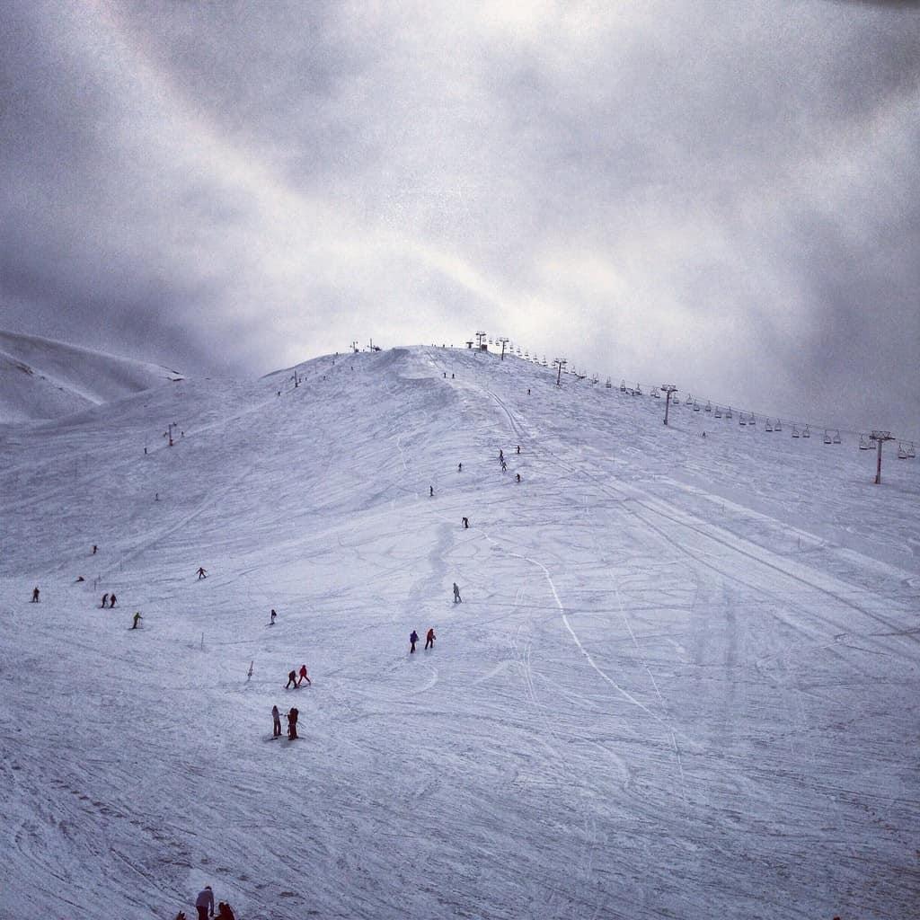 أفضل الأماكن للسياحة في الشرق الأوسط في فصل الشتاء 2