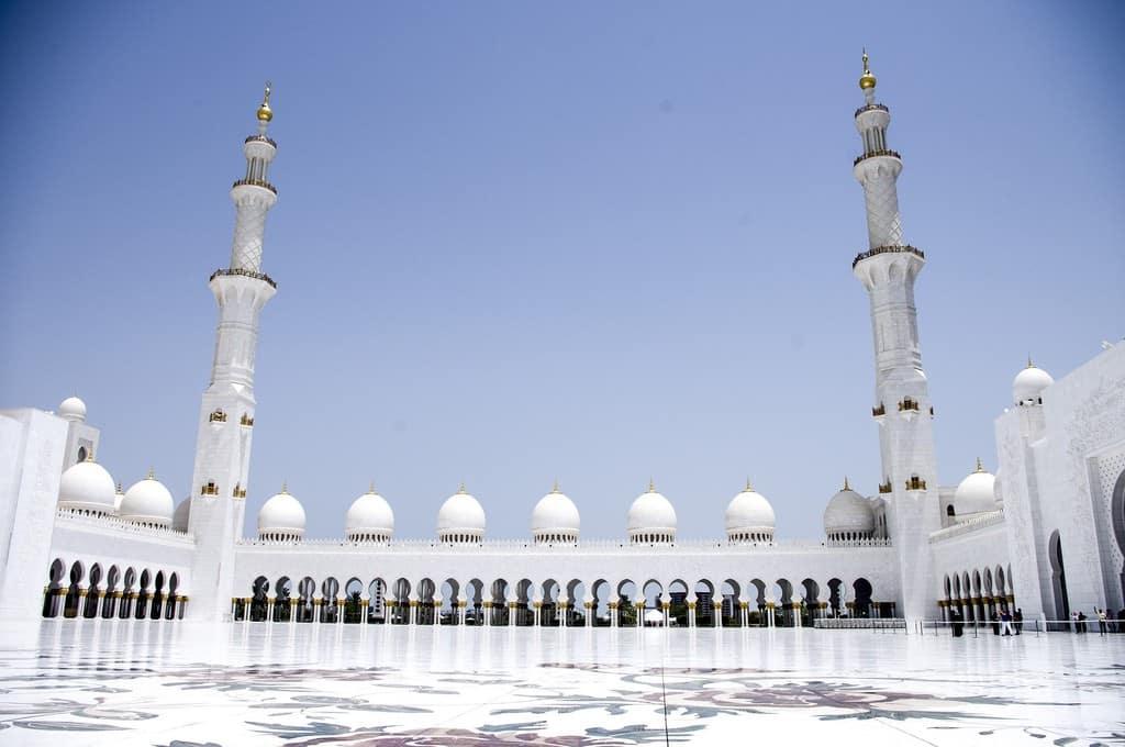 أفضل الأماكن للسياحة في الشرق الأوسط في فصل الشتاء 5