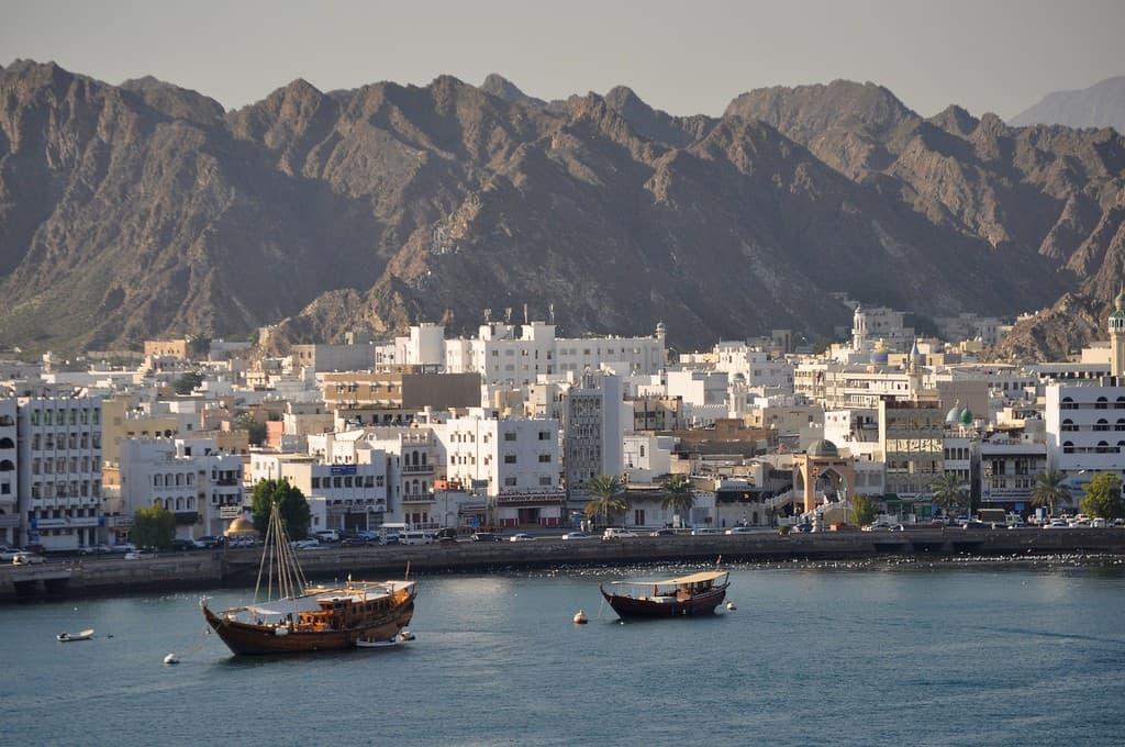 أفضل الأماكن للسياحة في الشرق الأوسط في فصل الشتاء 9