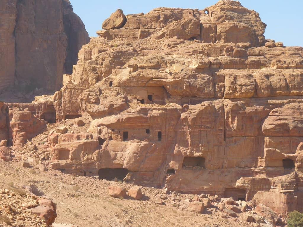 أفضل الأماكن للسياحة في الشرق الأوسط في فصل الشتاء 7