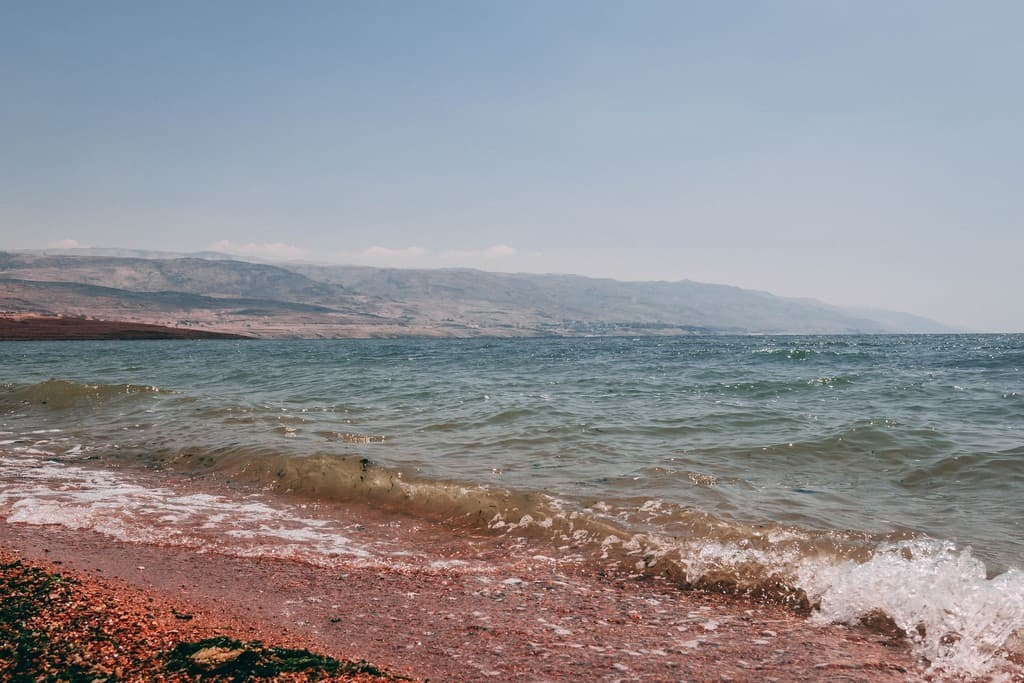 أفضل الأماكن للسياحة في الشرق الأوسط في فصل الشتاء 8