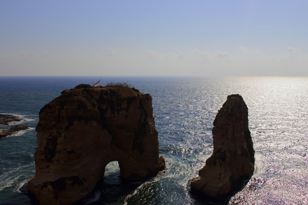 أفضل الأماكن للسياحة في الشرق الأوسط في فصل الشتاء 1